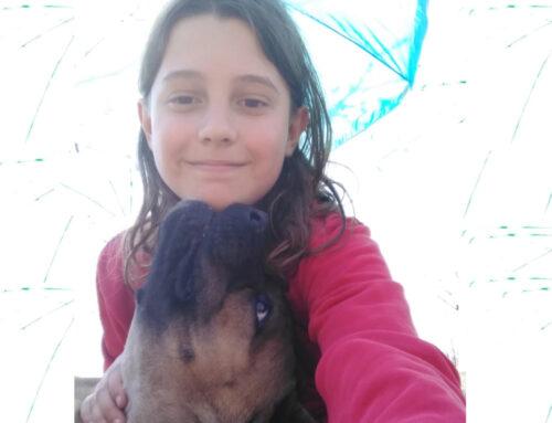 Klinci i ljubimci: Životinje nisu igračke, već voljena bića!