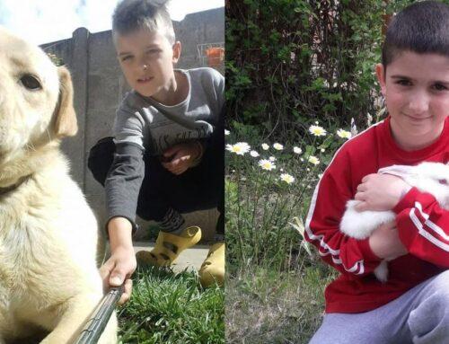 Klinci i ljubimci: Prijateljstvo dece i životinja je neraskidivo!