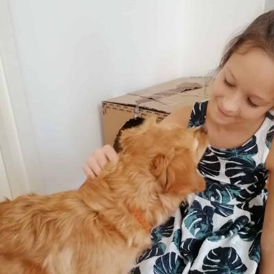 Mila i Lusi