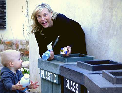 6 načina kako da naučite decu da poštuju planetu Zemlju