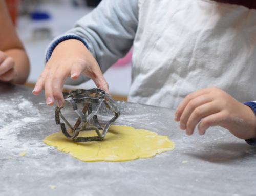 Kroz igru do znanja: 5 zabavnih aktivnosti za decu